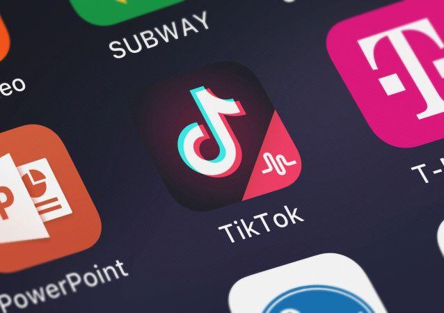 媒體:TikTok母公司中斷在英國設立總部的談判