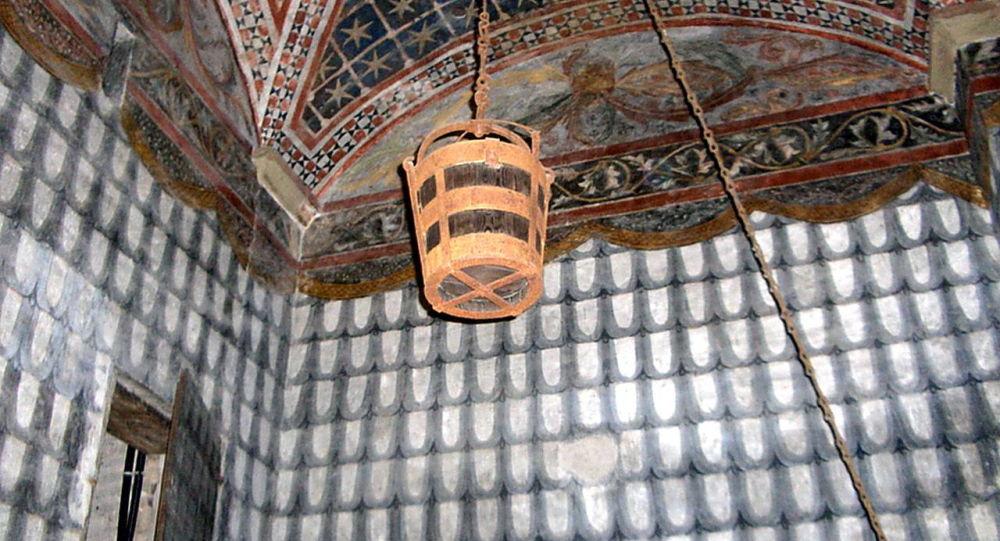 1325年博洛尼亞和摩德納之間戰爭的因竟(橡木水桶)