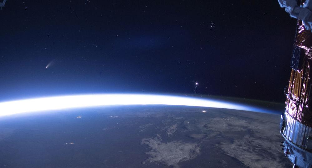 全球2020年四成航天發射使用的是俄產火箭發動機