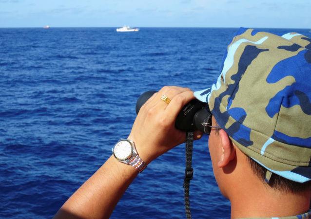 菲律賓官員種種言論考驗中菲關係穩固性