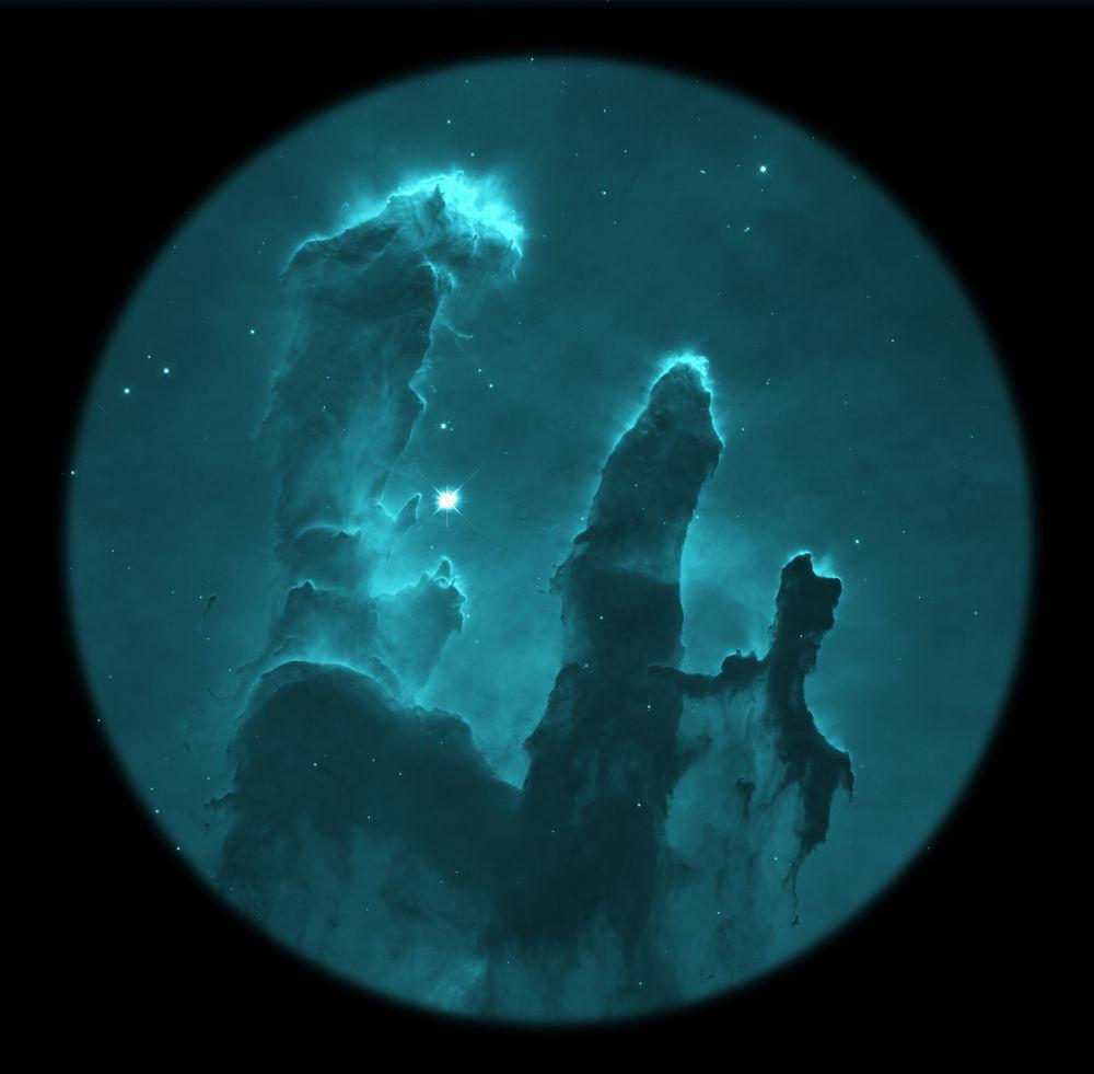 2020年天文攝影師大賽決賽入圍作品