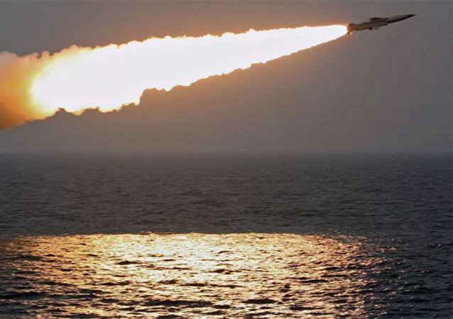 俄專家:美國在製造高超音速武器方面的問題與缺乏一系列材料和技術有關