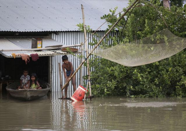 阿富汗洪水至少造成25人死亡56人受傷