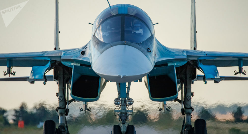 俄米格航空器集團和蘇霍伊公司將聯合開發第六代戰鬥機