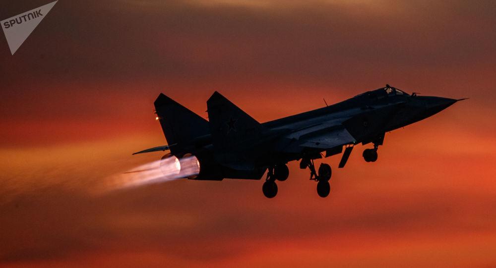 俄國防部:俄戰機升空巴倫支海攔截挪威軍機