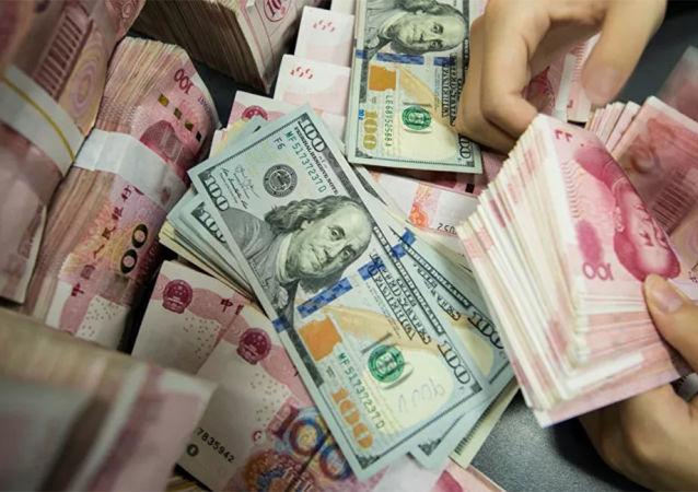 中國商務部:1-10月中國實際使用外資1150.9億美元 同比增長3.9%