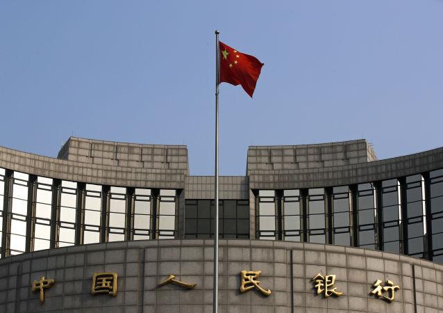 外媒:中國央行比美聯儲擁有更多經濟刺激手段