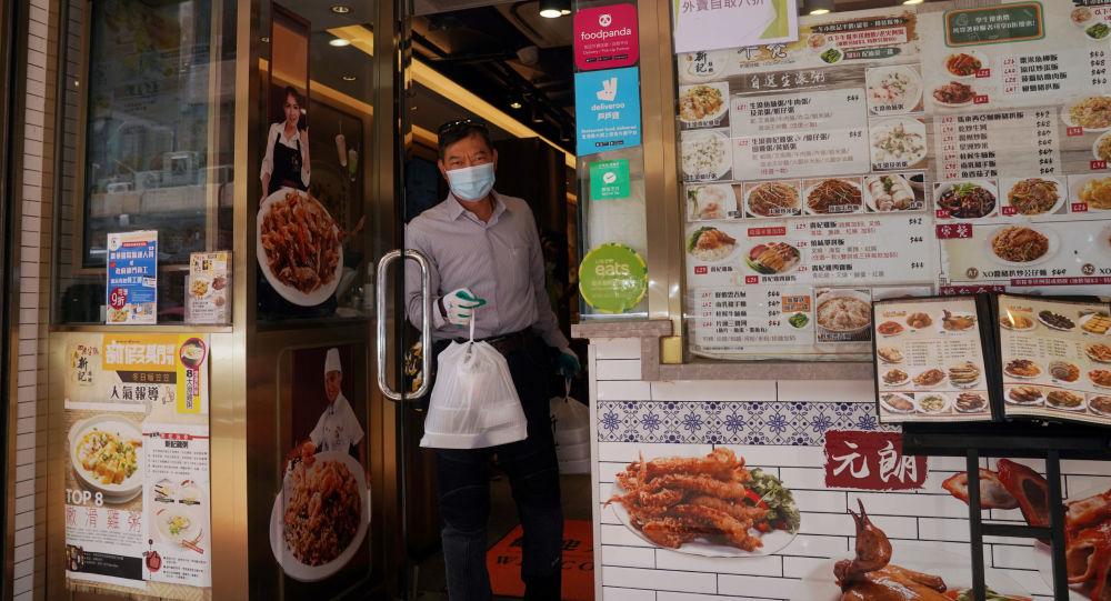 媒體:首支「內地核酸檢測支援隊」奔赴香港