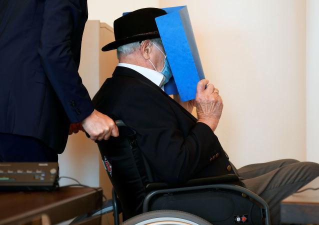 德國根據未成年法對現年已93歲的前集中營警衛判刑
