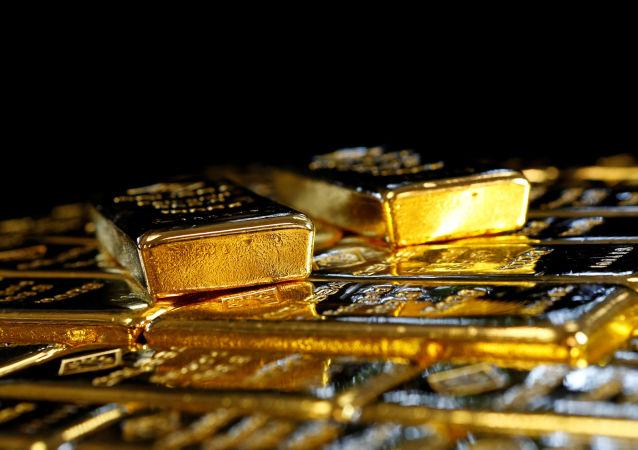 俄羅斯將在2020年創下黃金生產新紀錄