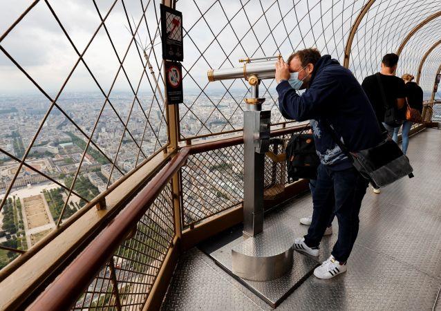 遊客在國外保證自身安全的10個建議
