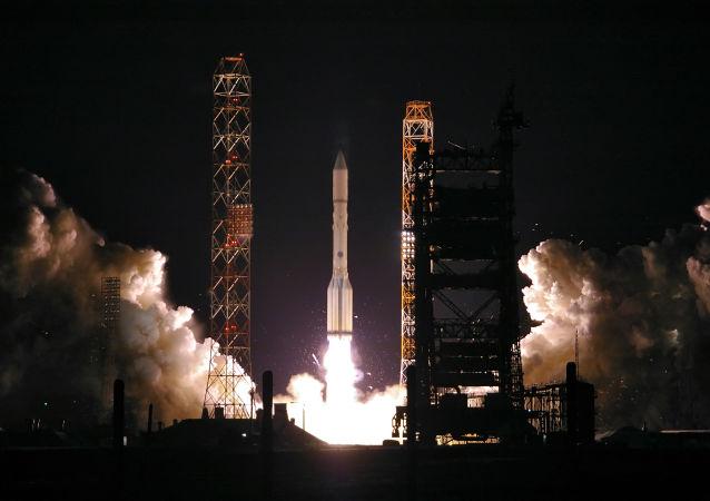 「質子-M」運載火箭