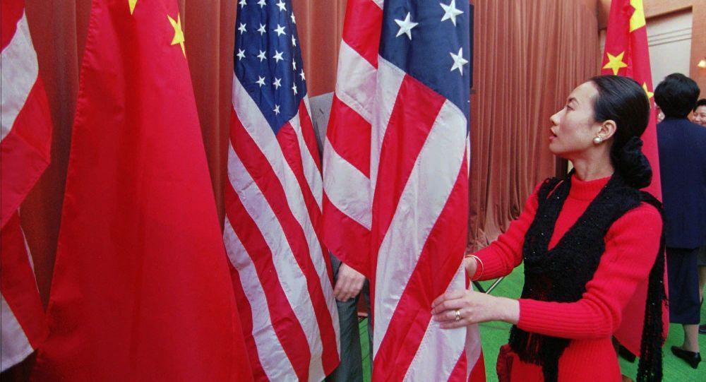 專家:美國將在幾年後停止與中國對抗