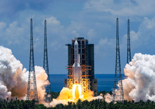 中國500噸級重型運載火箭發動機關鍵技術攻關取得重要突破