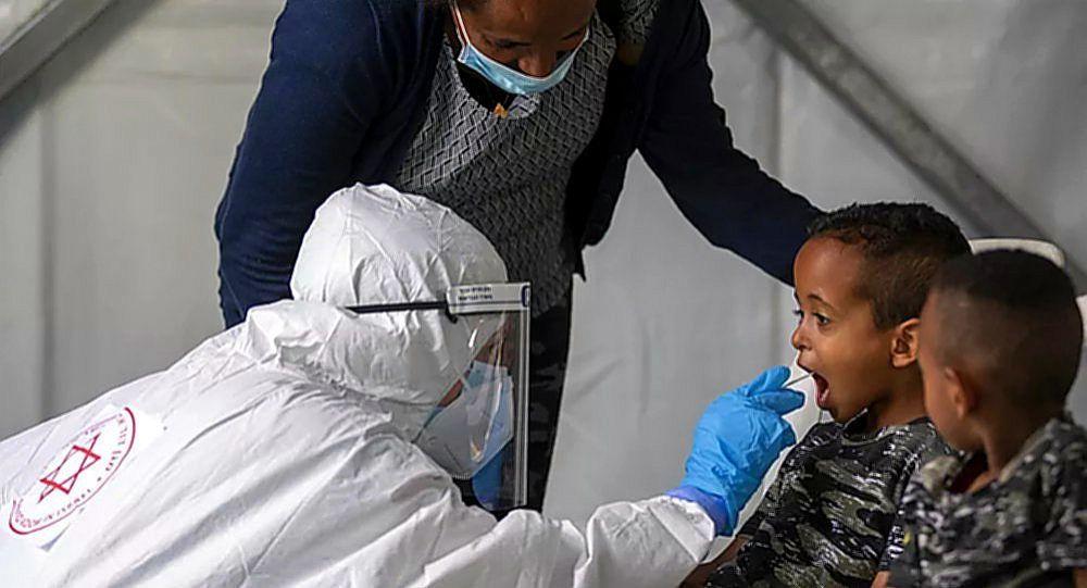 以色列國防部長:該國將在10月開始對人體進行新冠病毒疫苗的測試