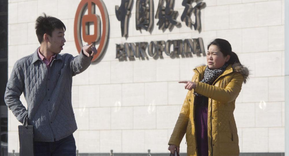 中國在新冠肺炎疫情期間不能放棄影子銀行