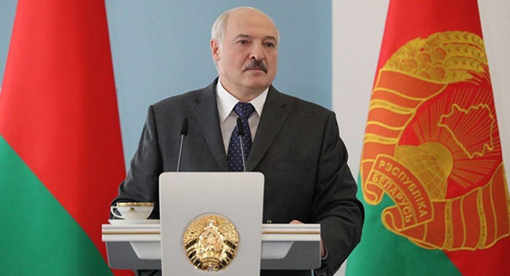 白俄總統否認他與俄導層商定在白拘留俄公民