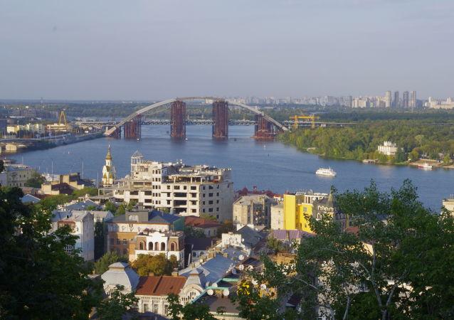 基輔(烏克蘭首都, 州首府)
