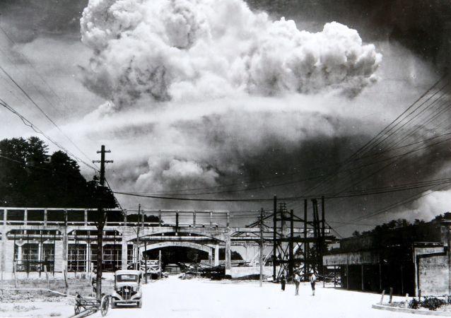 美國超半數青年人認為應當就核轟炸問題向日本道歉