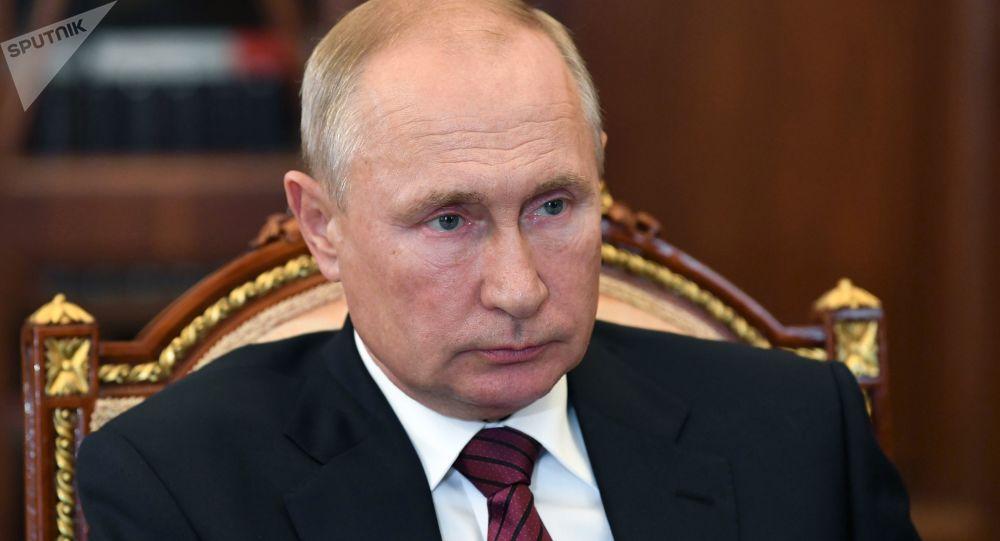 普京任命新任駐黎巴嫩大使