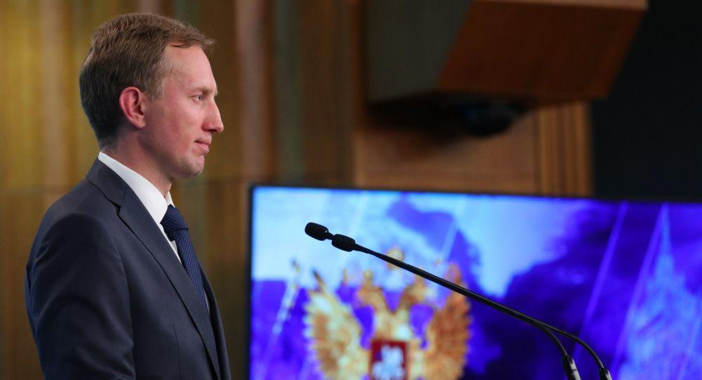 俄外交部談奧布萊恩之所言:華盛頓在莫斯科與塔利班關係問題上撒謊