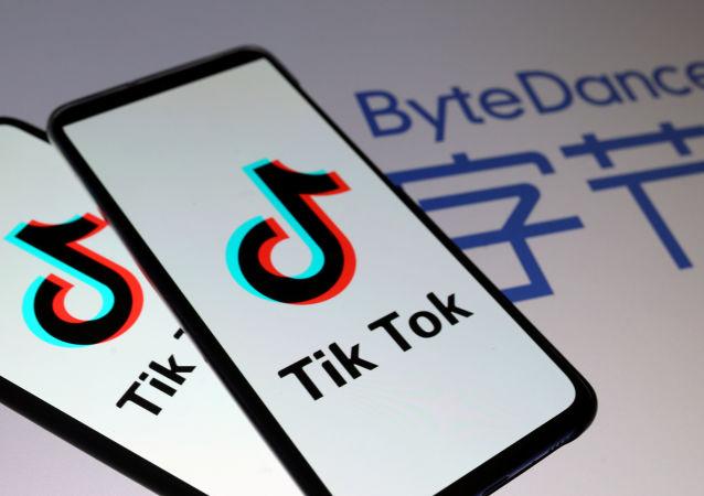 媒體:推特已與TikTok就潛在合併進行初步談判