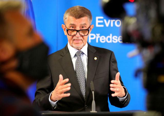 捷克總理稱該國對在境內部署美軍不感興趣