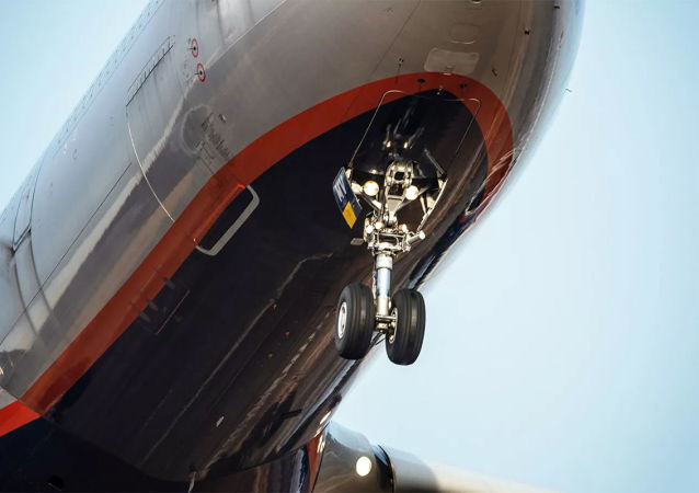 俄總領館:俄航自11月19日起復飛香港航線