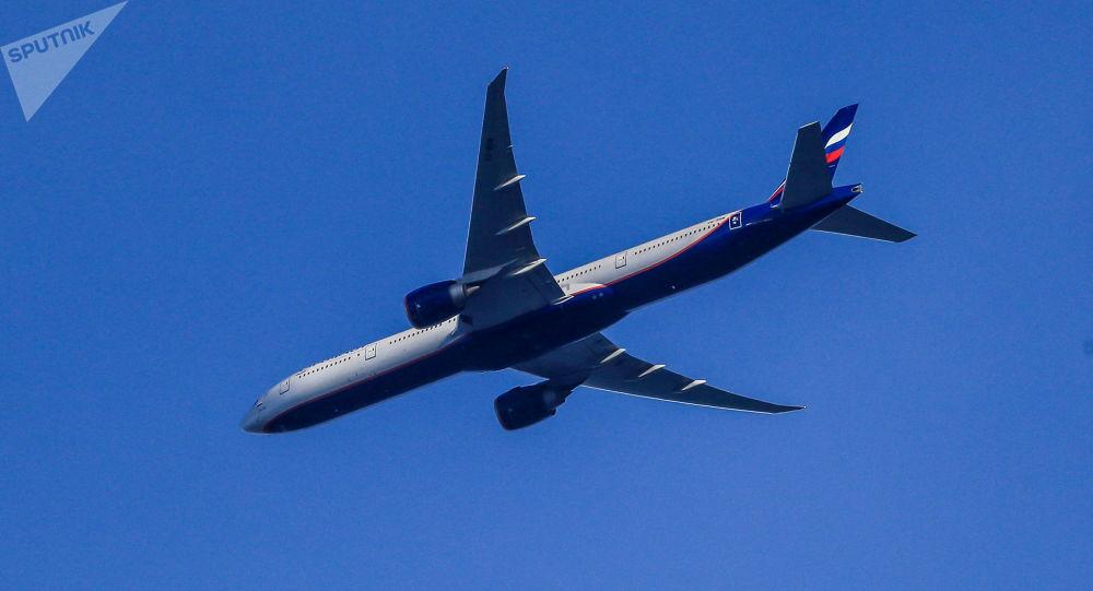 俄羅斯恢復與埃及、阿聯酋及馬爾代夫的航空交通
