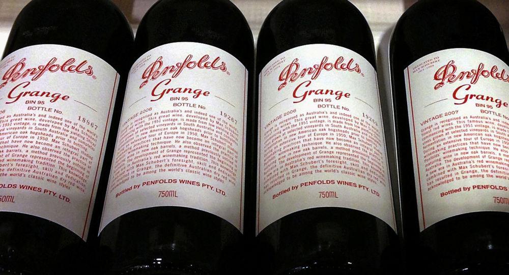 中國商務部決定對原產於澳大利亞的進口相關葡萄酒採取臨時反傾銷措施