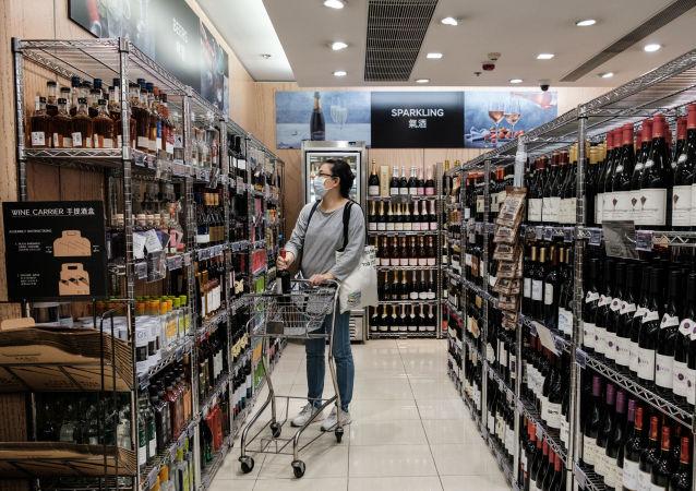 中國商務部:對原產於澳大利亞的進口相關葡萄酒發起反補貼立案調查