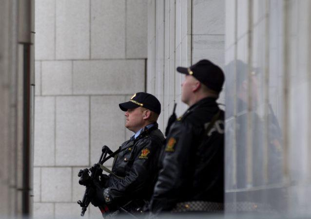挪威隔離制度違反者將面臨監禁