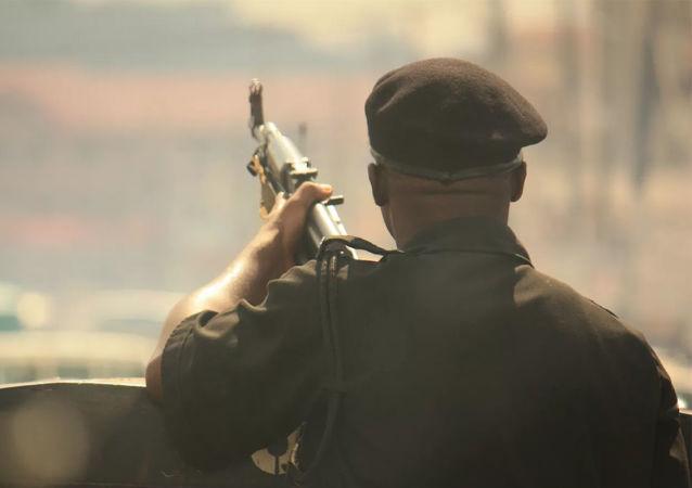 尼陸軍發言人:尼日利亞東部11名陸軍軍人被不明人士殺害