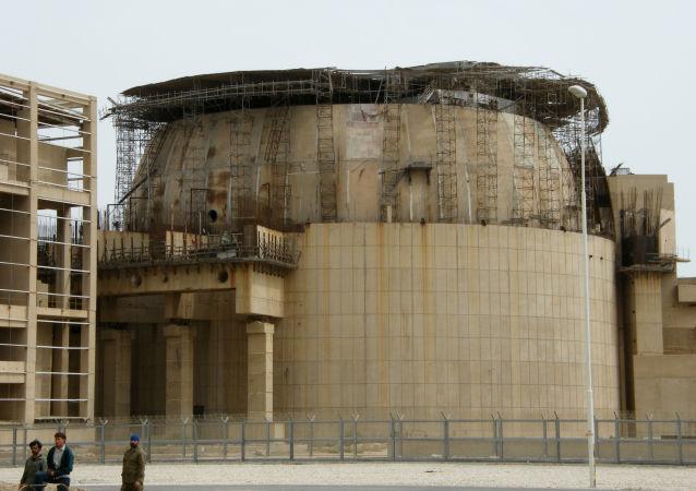 媒體:國際原子能機構監察員去年秋季在伊朗設施中發現放射性物質痕跡