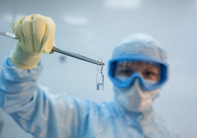 墨西哥外長稱墨將獲得至少2000劑俄羅斯疫苗