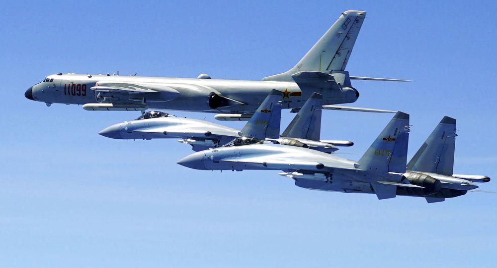中國「天雷-500」集束炸彈:高科技戰爭的武器