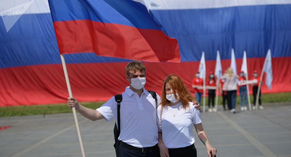 俄政府預計人口減少形勢將更加嚴峻