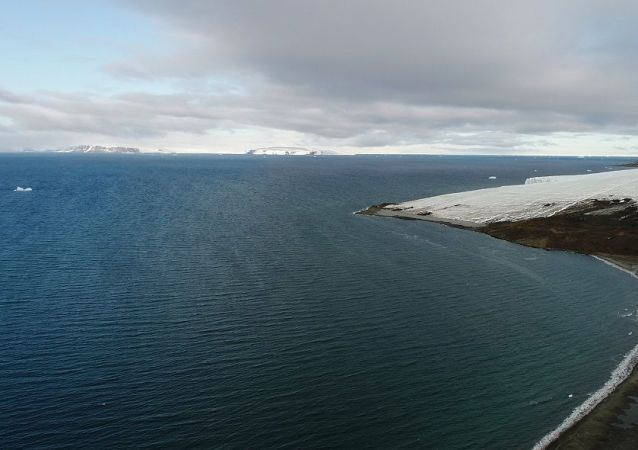 北極平均氣溫50年來升高近3攝氏度