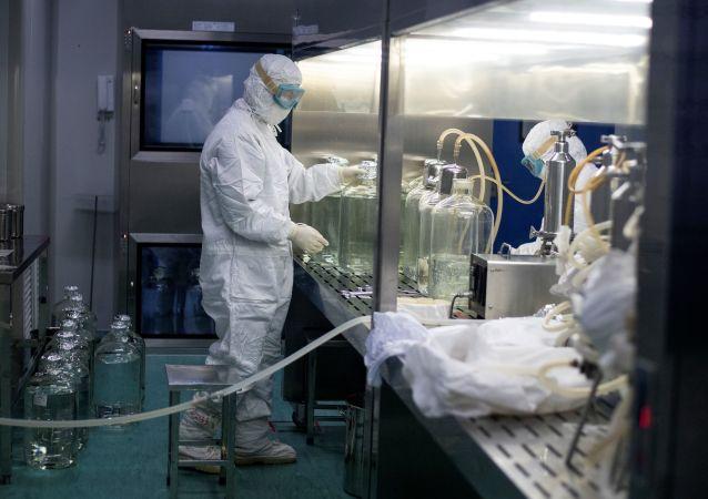 中國同印尼積極開展疫苗合作 成為兩國抗疫合作的新亮點