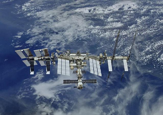 國際空間站俄羅斯模塊艙空氣繼續洩漏