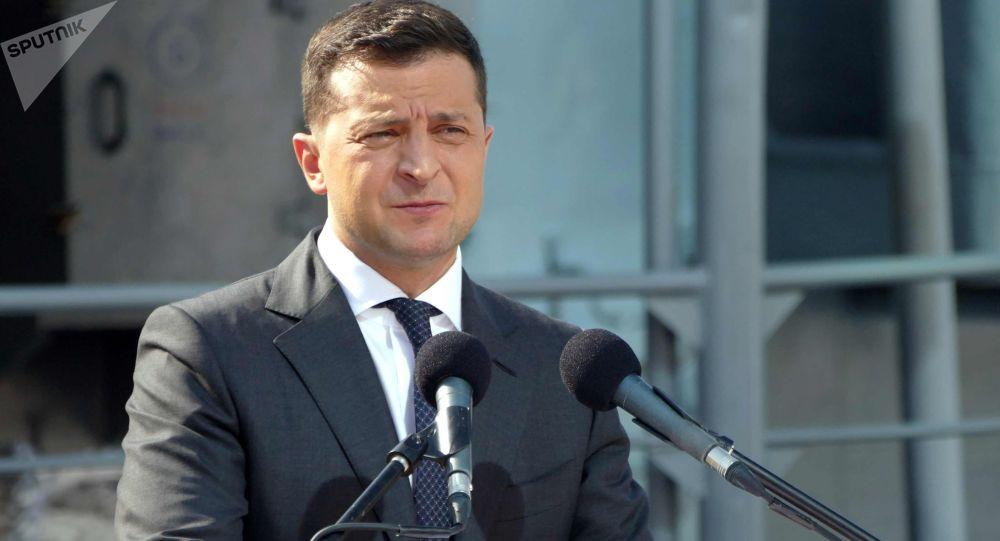 烏克蘭總統希望盡快舉行「諾曼底模式」峰會