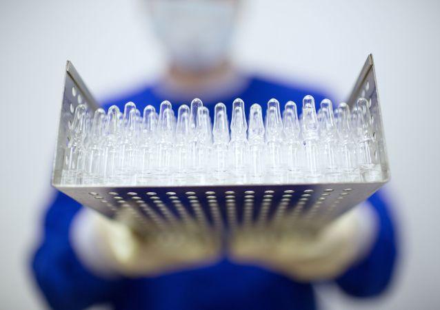 民調:約60%的俄羅斯人不打算接種新冠病毒疫苗