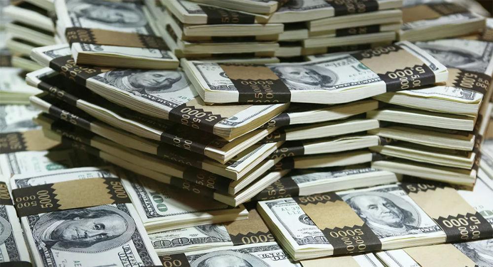 俄羅斯最富裕人群今年財富增加了4.86億美元
