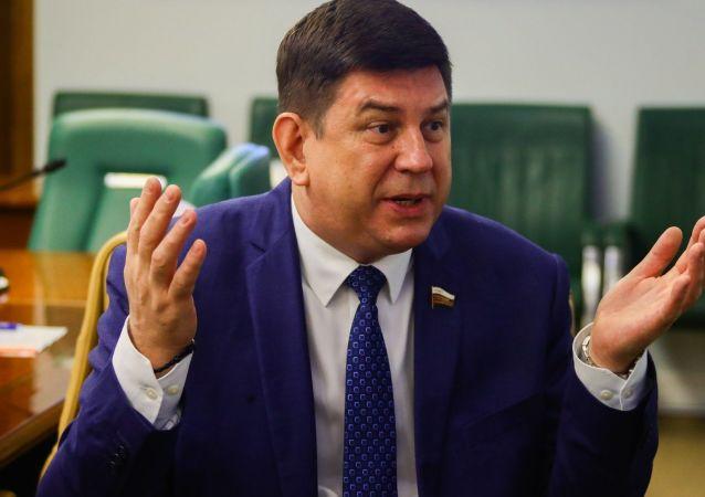 斯米爾諾夫