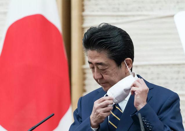 日媒稱日本首相安倍晉三基本決定辭職,中方回應