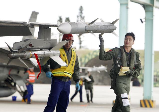 中國外交部談美向台灣出售武器:中方將根據形勢發展作出正當必要反應