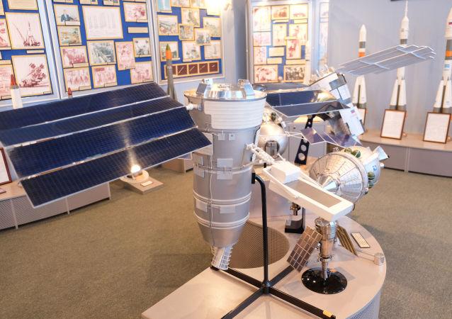 俄高校集團的首批3個星座納米衛星項目獲批 資料圖