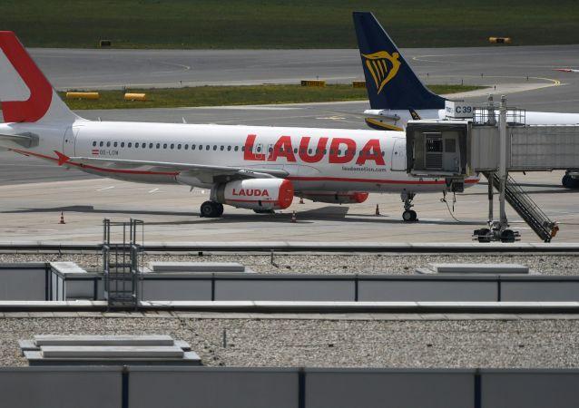 Laudamotion航空