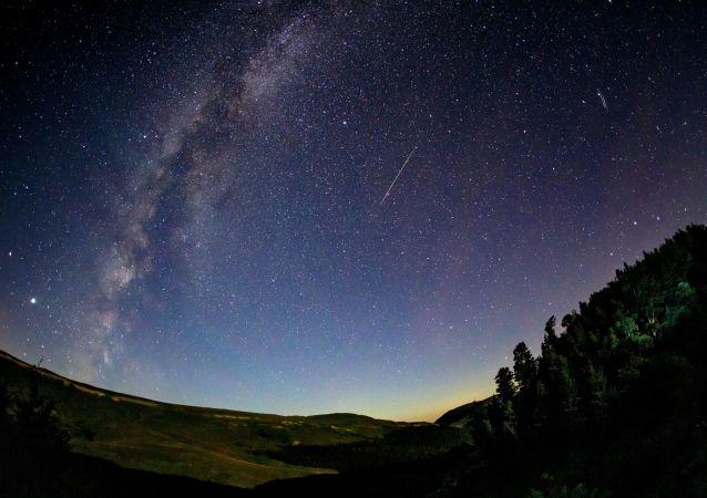 國際天文學聯合會以中國科學家命名一顆小行星