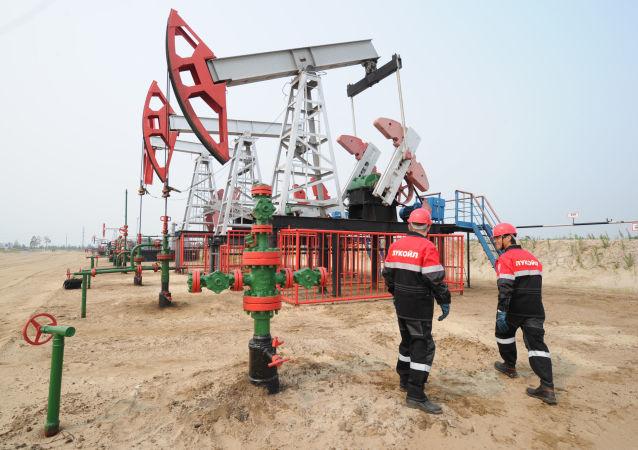 俄海關局:10月俄羅斯石油出口額環比減少12.4%至51.31億美元